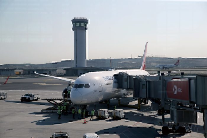 Turkish Airlines Extends Flight Suspension To Mid-June