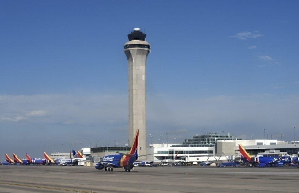 Southwest Gates Denver