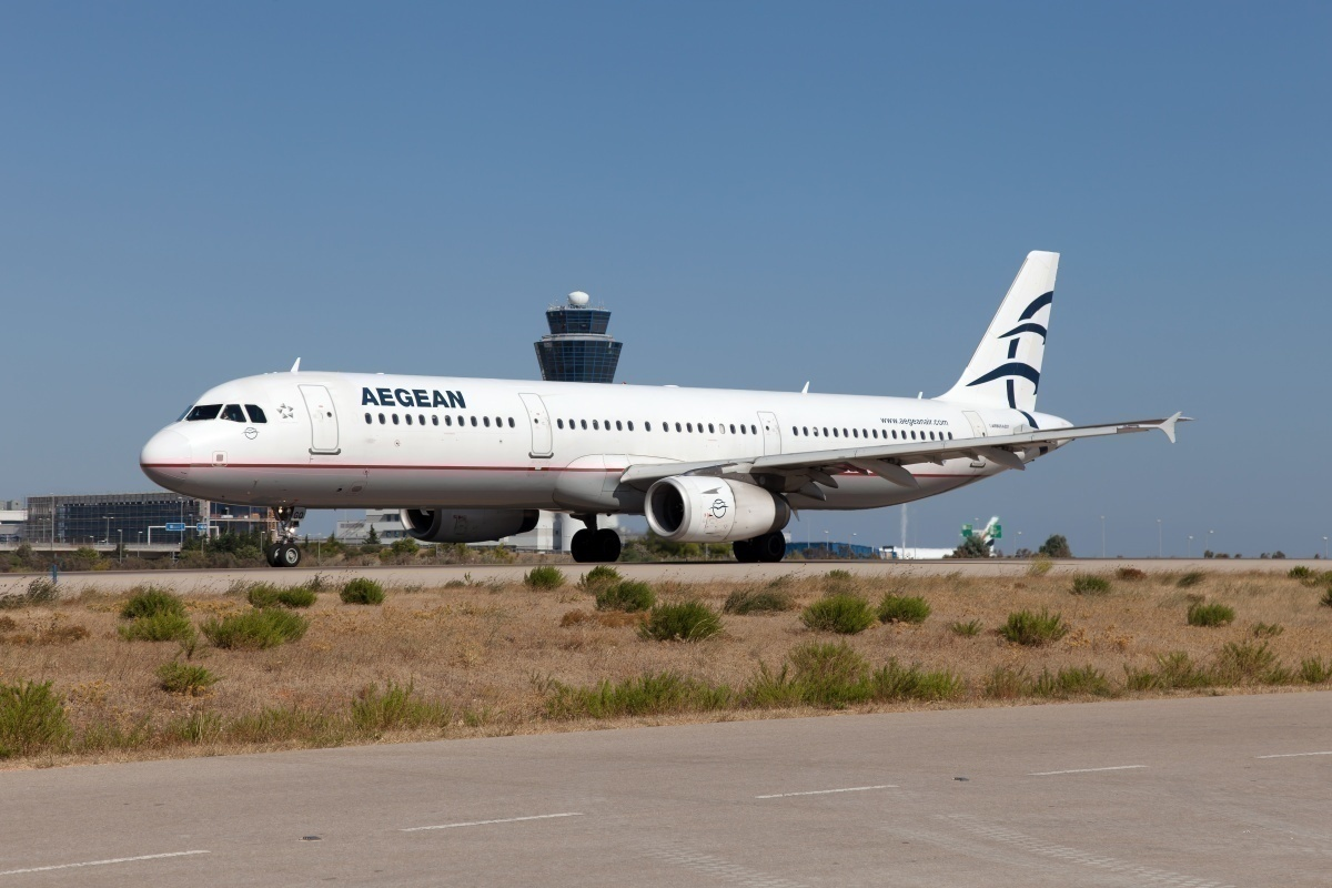 Aegean Airlines Croatia Airlines purchase