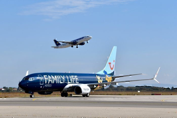 nouvelair tui fly tunisia getty images