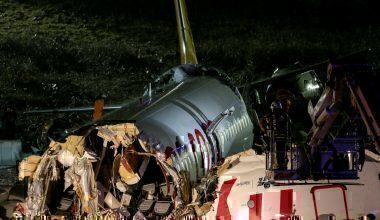 Pegasus, Boeing 737, Crash