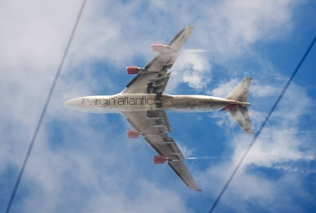 Virgin Atlantic May Not Fly Until August