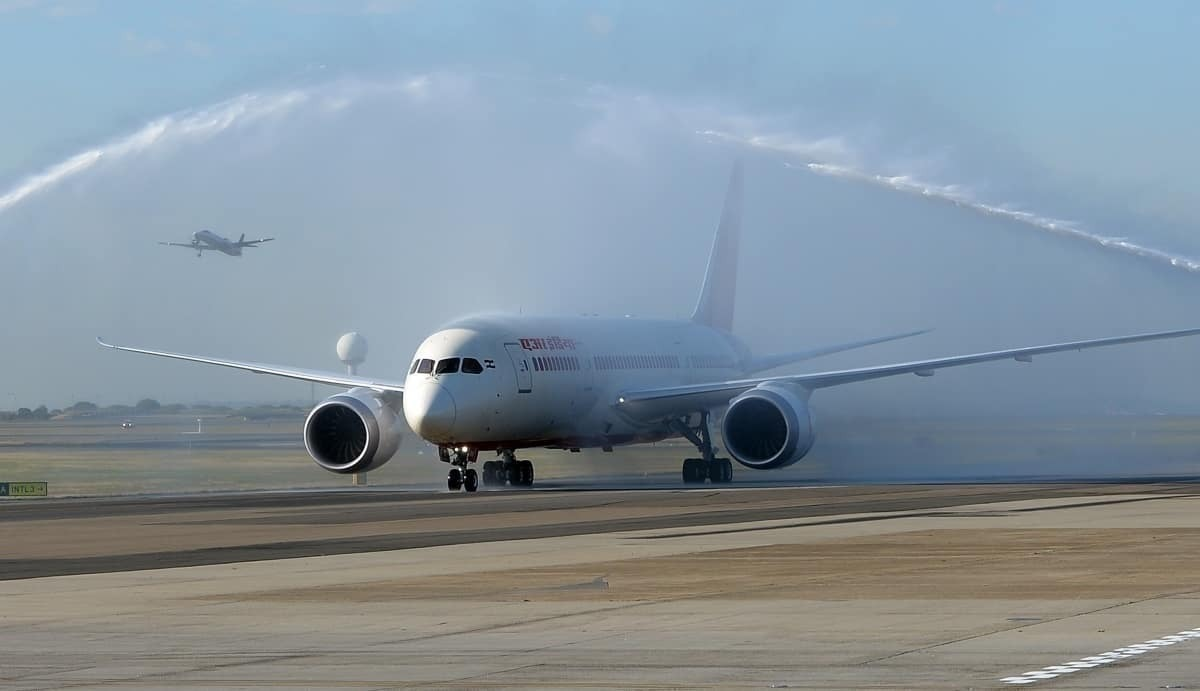 How Cloud Computing Is Helping Airlines Launch Routes Quicker - Simple Flying