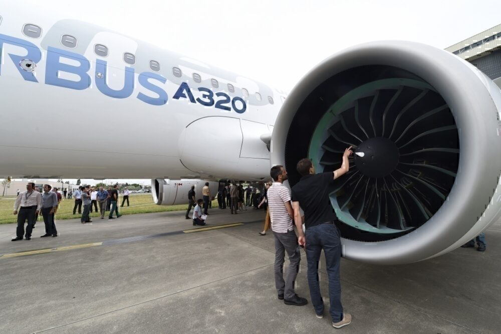 The Airbus A320 vs A320neo – What's The Difference?