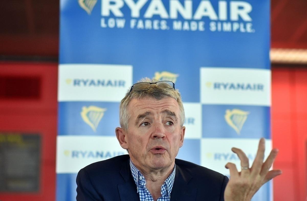 Virgin Atlantic 'still talking' with UK govt on bailout