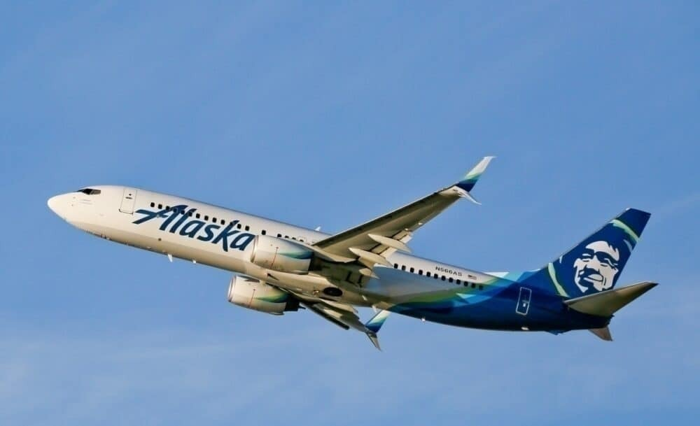 Alaska Airlines, Capacity, Flights Cut