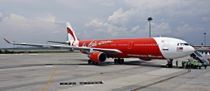 AirAsia X china getty images