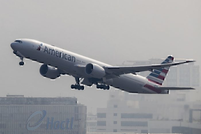 American And GOL Deepen Relationship With Frequent Flier Reciprocity