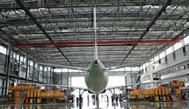 airbus china facility getty images