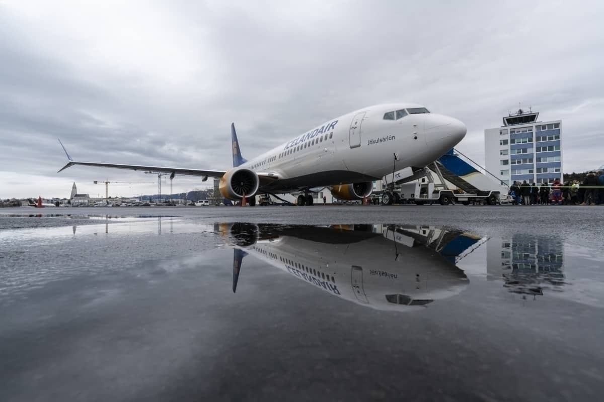 2000+ Icelandair Employees Laid Off Amid Current Crisis