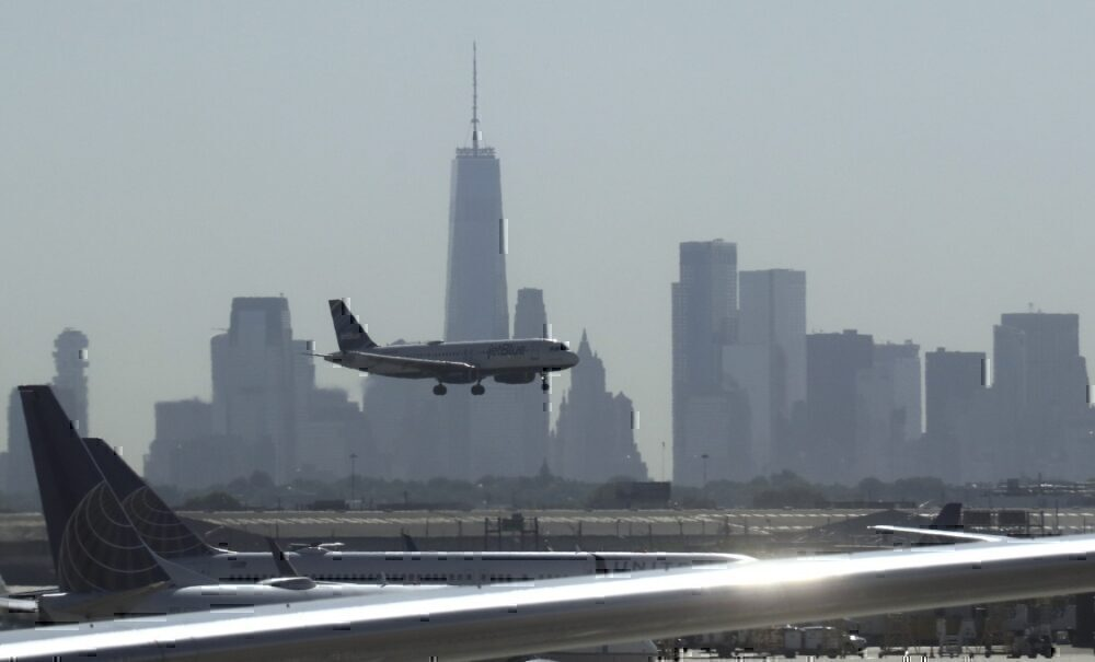 JetBlue New York La Guardia