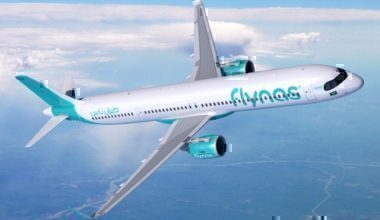 flynas-airbus