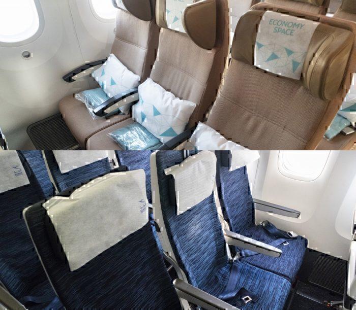 Kuwait Airways vs Etihad – Which Airline Is Better In Economy?