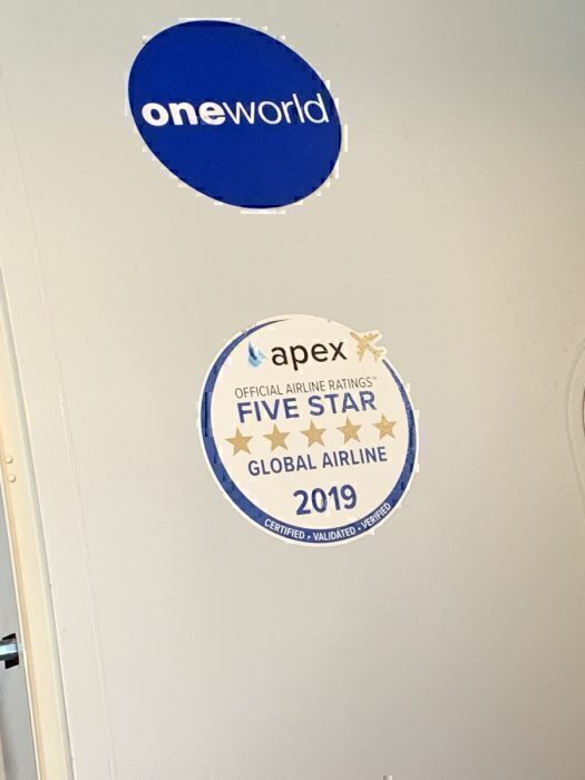 AA five star