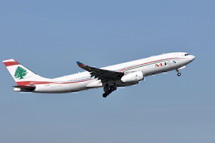 Aerolíneas del Medio Oriente