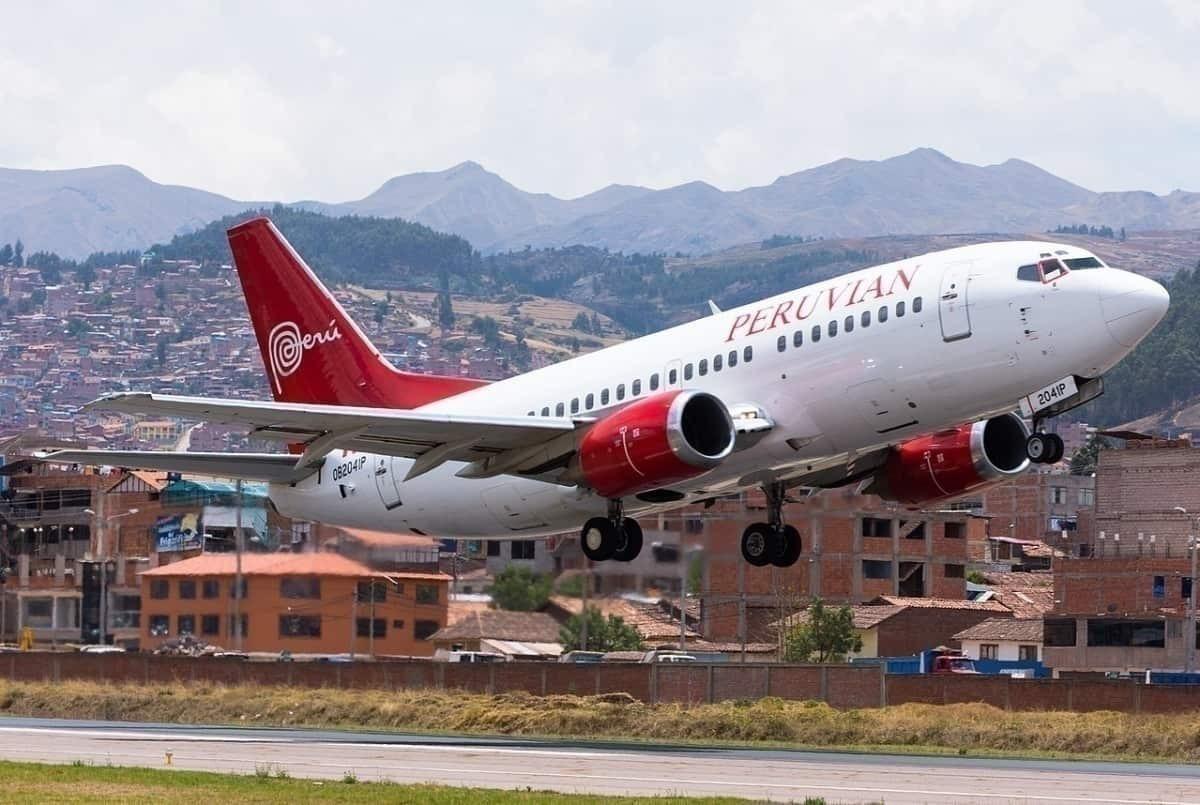 Peruvian Air