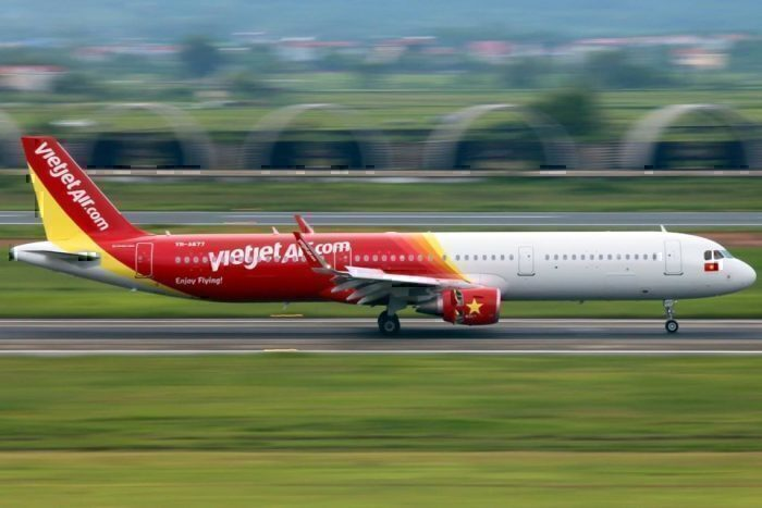 vietjet-indian-offering
