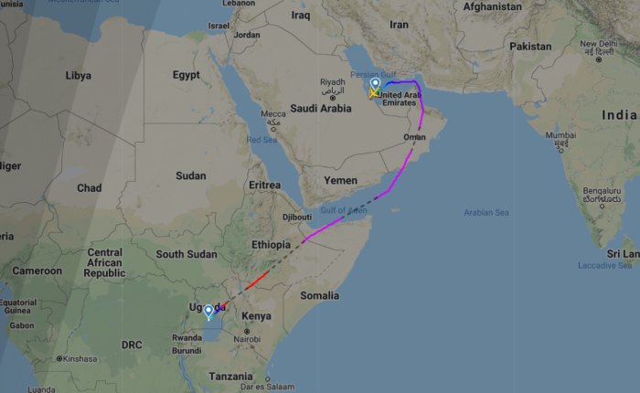 Qatar Could Change African Aviation With A Stake In RwandAir