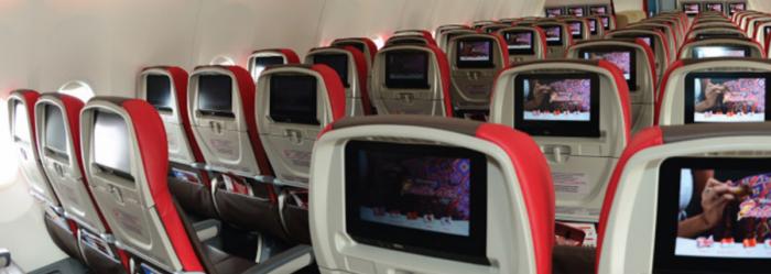 Batik Air Recieves Its First Airbus A320neo