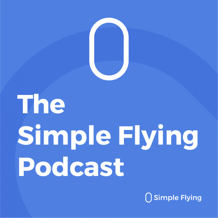 The Simple Flying Podcast Episode 20: Why Loganair Doesn't Fly To Germany & A Boeing 747 Update