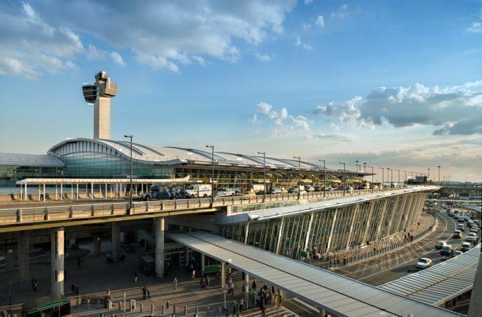 JFK Terminal 4 New