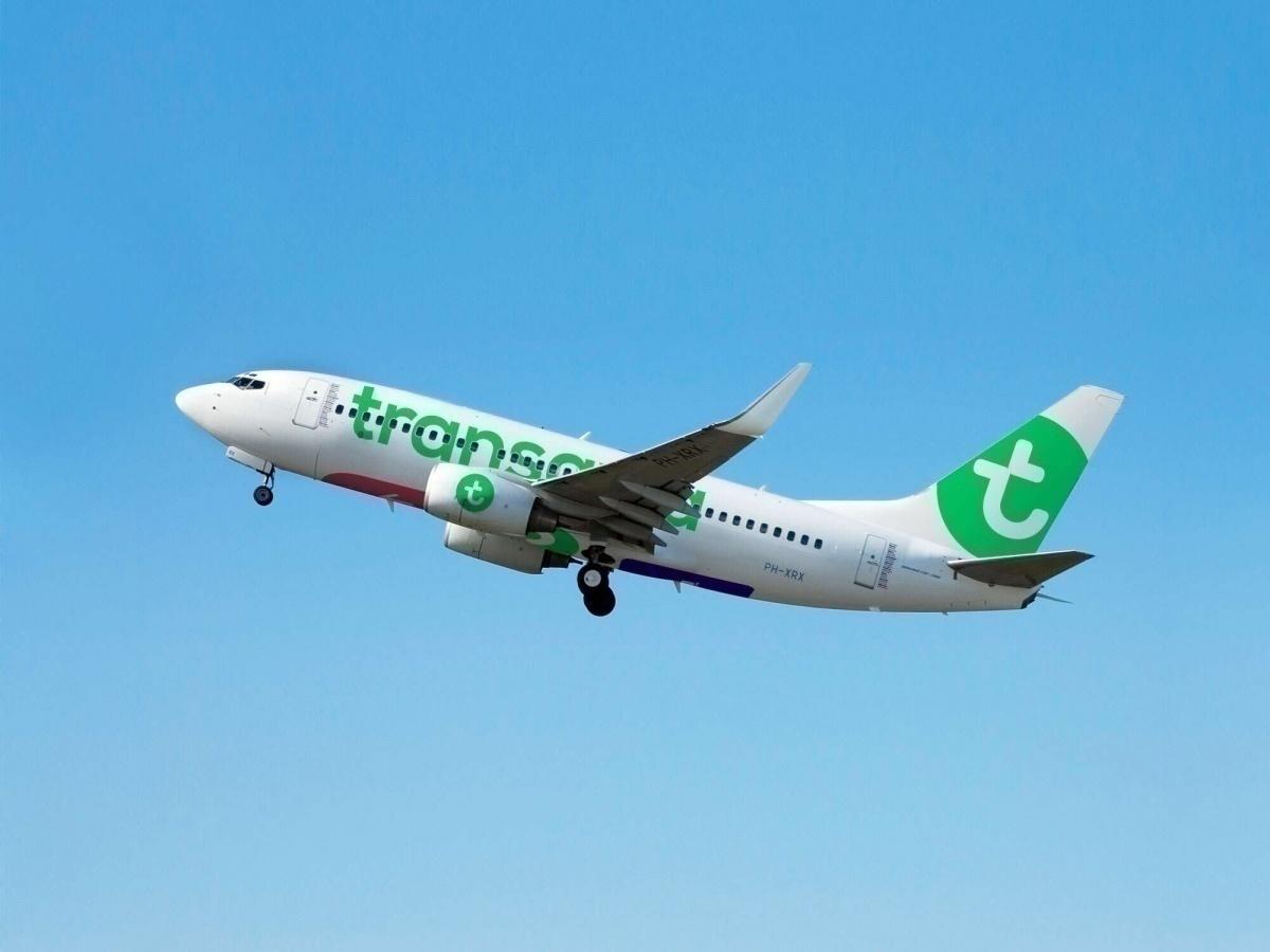 80,000 Passengers Affected By Transavia Data Breach