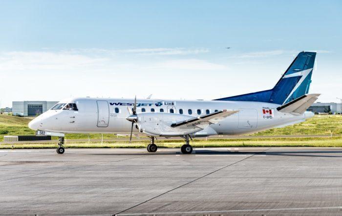 WestJet Passengers To Benefit From Huge Calgary Capacity Boost