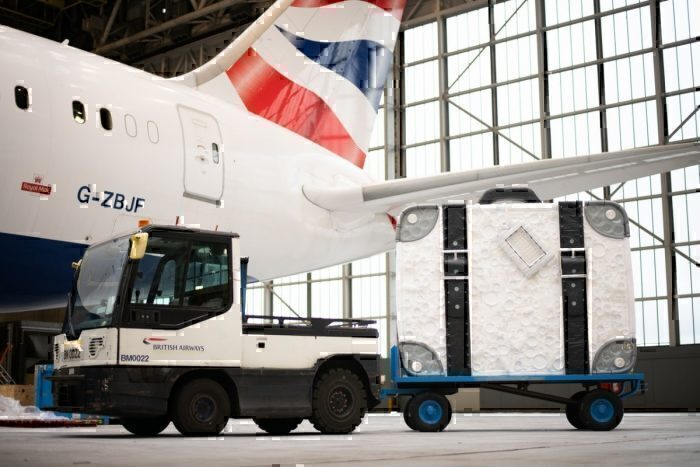 British Airways, Environment, Single use plastics