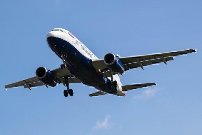 British Airways, London Heathrow, Newquay