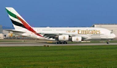 Emirates Birthday