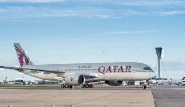 IAG, Qatar Airways, Increased Stake