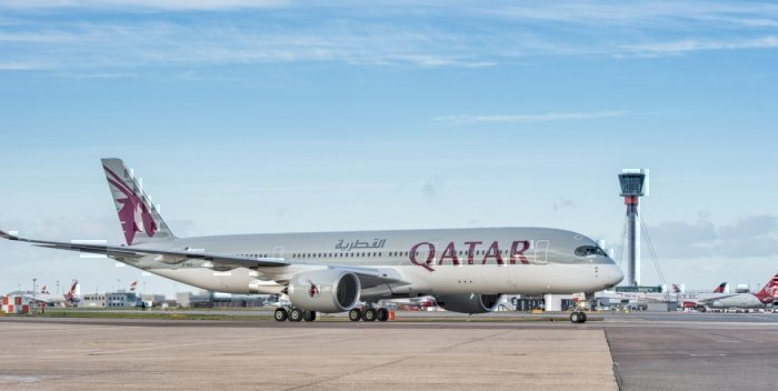 IAG, Qatar Airways, Increased Stake