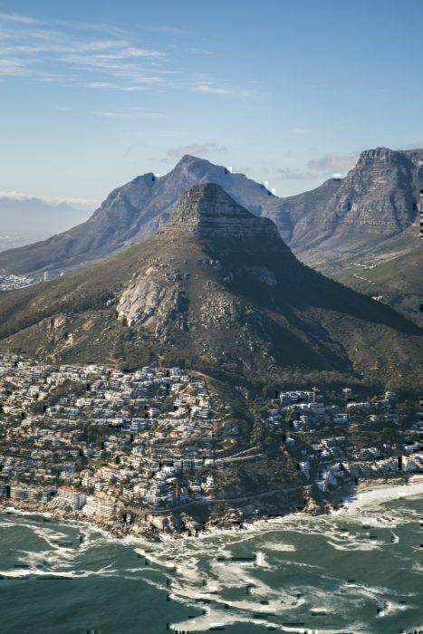 After Virgin Atlantic Now British Airways Adds New Cape Town Flights