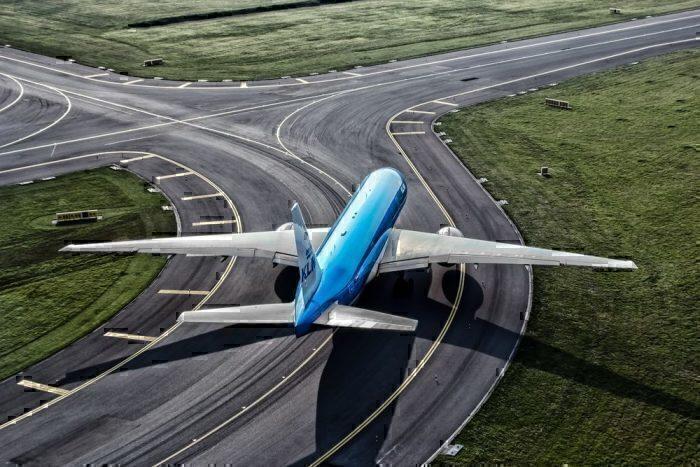 KLM, Coronavirus Apology, Korea