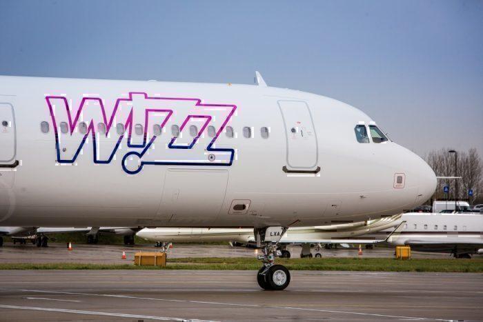 Wizz Air, Frankfurt Flights, Ended