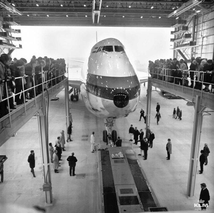 747 Amsterdam