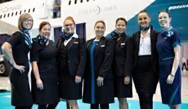 WESTJET- an Alberta Partnership-WestJet wants women to soar
