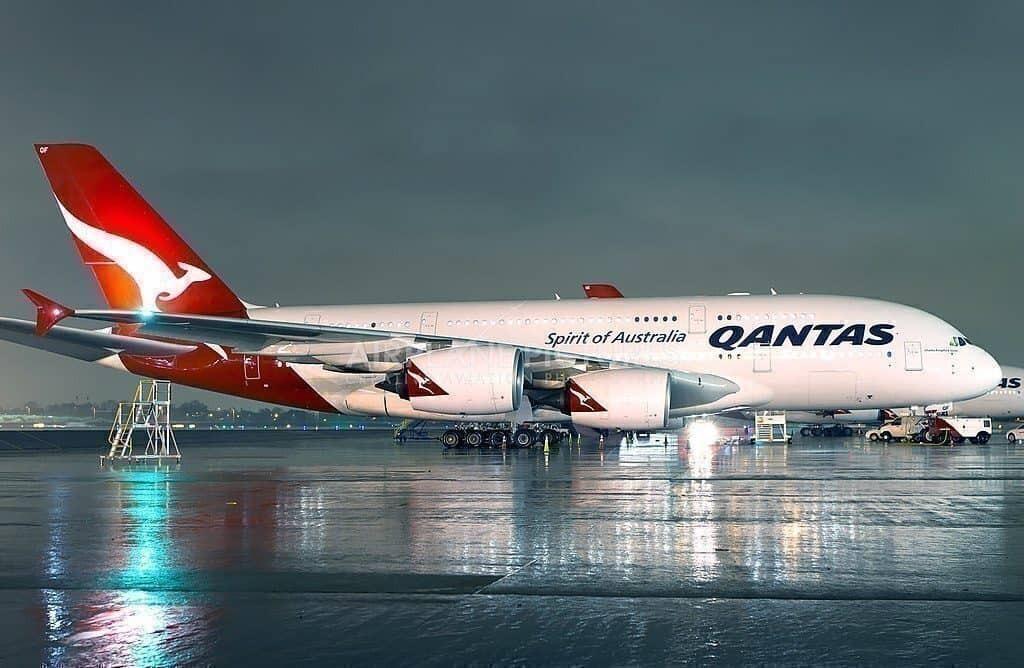 Qantas-Australia-london-airbus-a380
