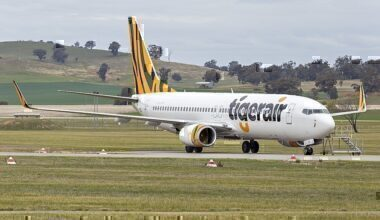 Virgin Australia-Tigerair-Pilots