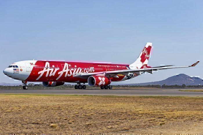 AirAsia A330