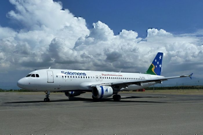Solomon Airlines Slashes Schedule To Just 3 Weekly Flights