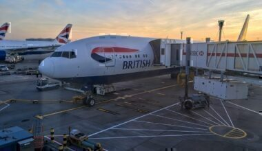 Heathrow airport to up its cargo of medical supplies