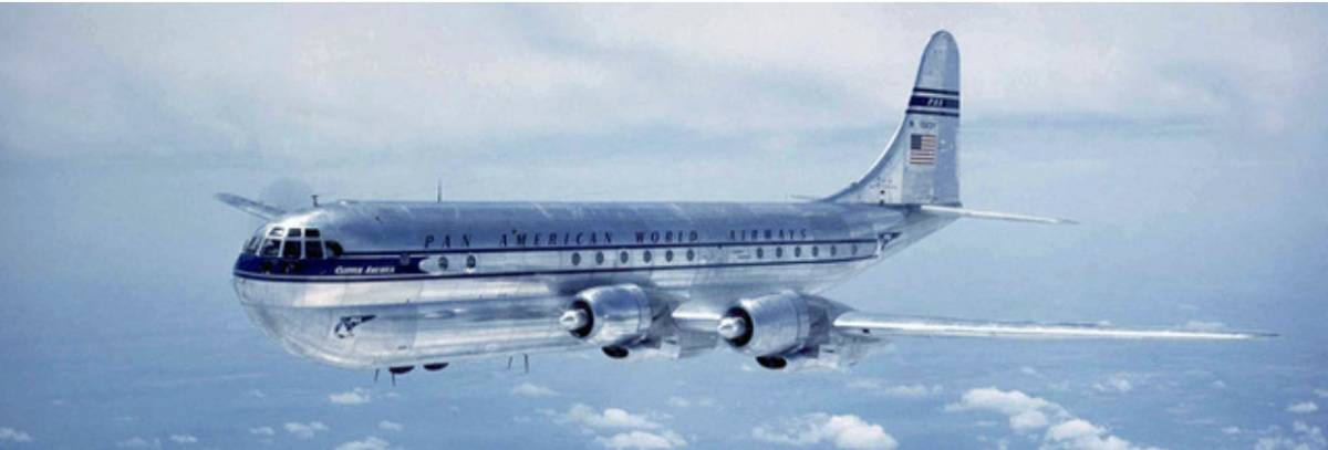 Aviation cover image