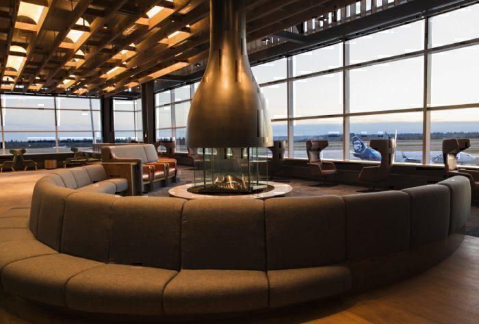 Alaska Lounge