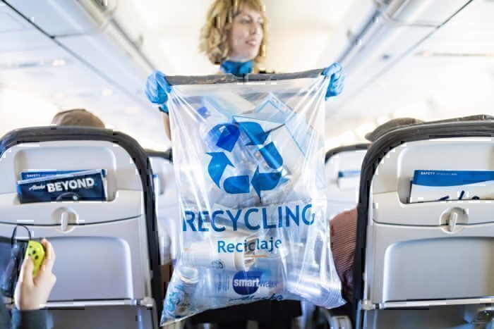 Alaska recycling