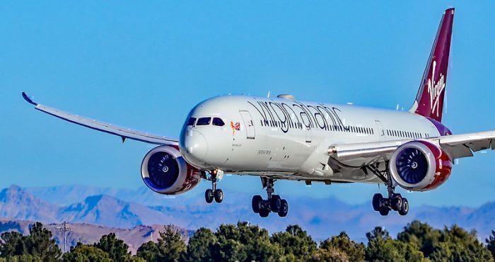 Atlantic Airways Boeing 787-9