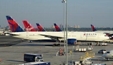 Delta JFK