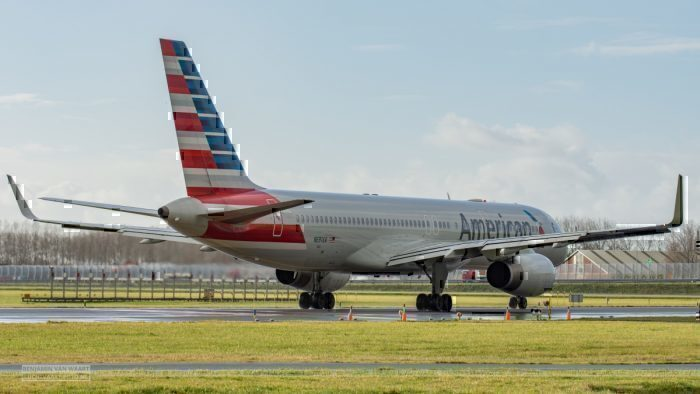 American Airlines filed for codeshare with PAL