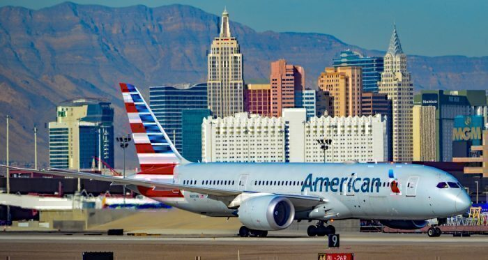 American Airlines reducing schedule further due to coronavirus