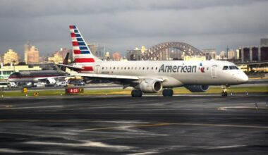 American Airlines E190